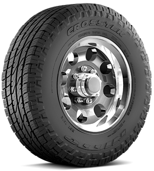 Crosstek HD Tires